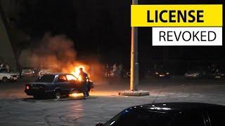 License Revoked    JukinVideo