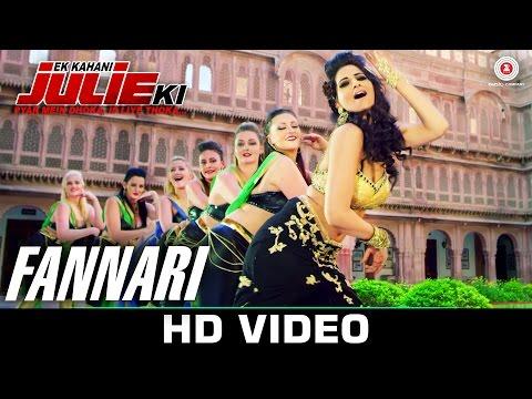 Fannari - Ek Kahani Julie Ki | Sania Punnu, Navdeep Gujjar | Mamta Sharma, Amit Gupta | DJ Sheizwood