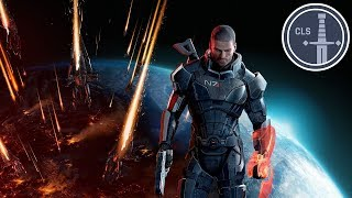 Revisiting the Mass Effect 3 Ending Fiasco -- CLS Side Quest