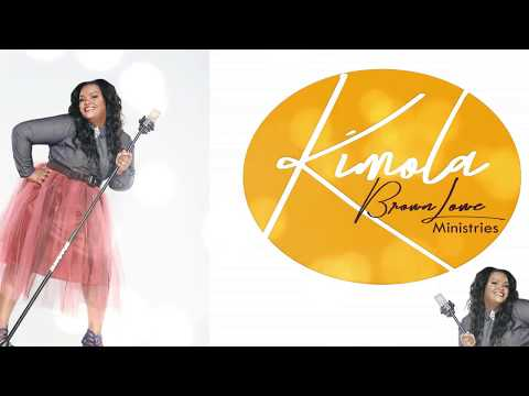 I Choose By Kimola Brown Lowe (Lyric Video)