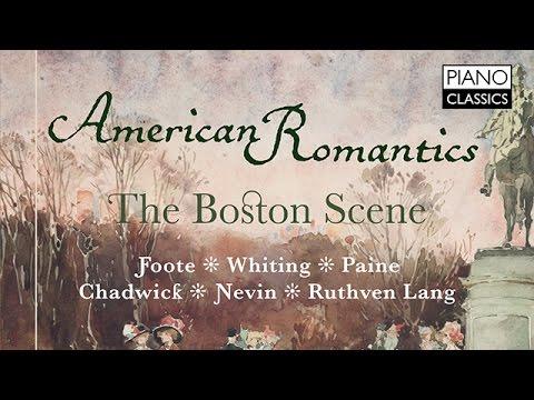American Romantics The Boston Scene (Full Album) played by Artem Belogurov