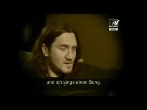 John frusciante - rare interview (2004)