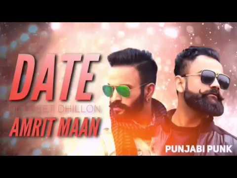 Latest Punjabi Song 2017  News  Amrit Maan - Dilpreet Dhillon Latest Punjabi Song Full Audio Song