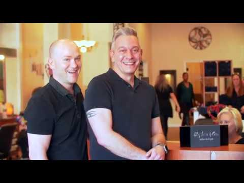 Stephan & Michael