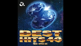 V.A. / BEST HITS 40 a-mix mixed by ゆけむりDJs with DJ BLUE