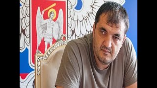 Ярош назвал убийц комбата Мамая