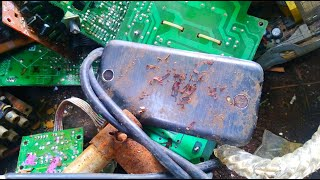Restoration Phone from Junkyard | Restore Broken Phone | acer Phone