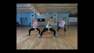 Pure Water (Clean) Mustard & Migos for Dance Fitness Class