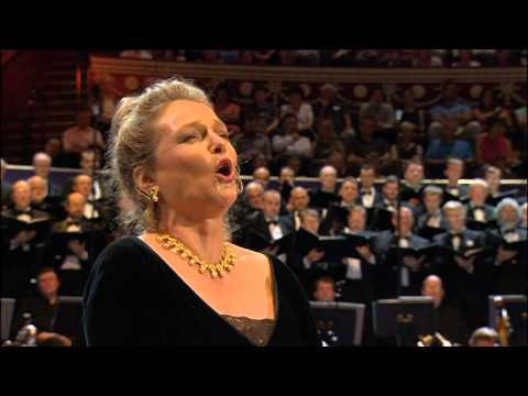 Elgar The Music Makers Proms 2004  Part Two