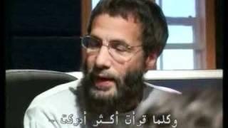 Hamza Yousufلندن ج4 مع يوسف اسلام من برنامج رحلة مع الشيخ حمزة يوسف