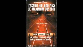 "R-MYTHE (Jean Jean) feat PULL IT JAH ""Triste point en commun"""