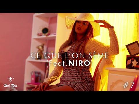 Nej' - Ce Que L'on Sème Ft. Niro [Audio Officiel]