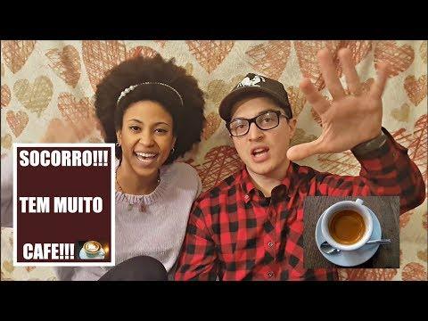 CAFE NA ITALIA - 1 MILHAO DE JEITOS RAFA POR AI