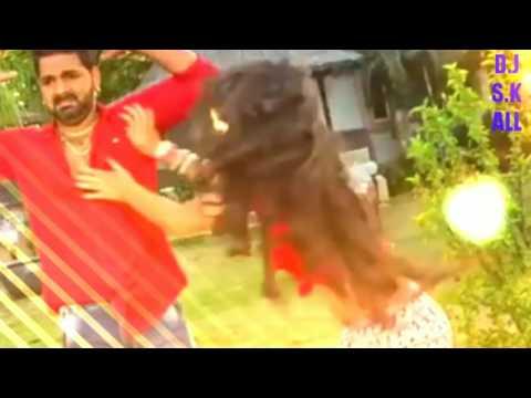 D.J S.K  Dj RK Raja Remix (Luliya Ka Mangele ) BHOJPURI SONGS