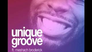 Unique Groove ft. Meshach Broderick - Right On Time (Radio Edit)