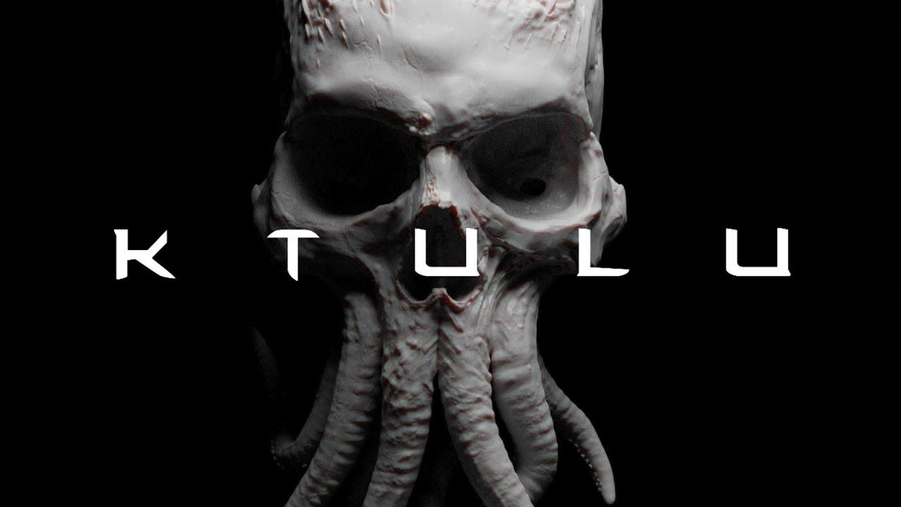 Download Dark Bass Techno / Minimal / Tech Noir mix 'KTULU'