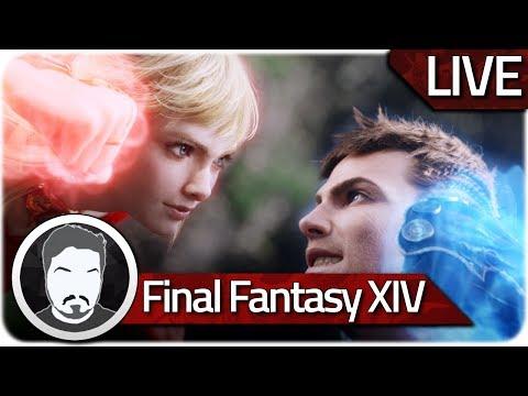 FFXIV - ROAD TO ALEX SAVAGE PROG a11s CLEAR! - STORMBLOOD HYPE - Final Fantasy XIV LIVE Play (PC)