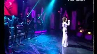 Злата Огневич - отбор на Евровидение 2013 .mp4