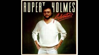 Watch Rupert Holmes Morning Man video