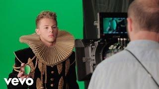 """Imagine Dragons - #VevoCertified, Pt. 2: Kevin Gets His Shot in """"Shots"""