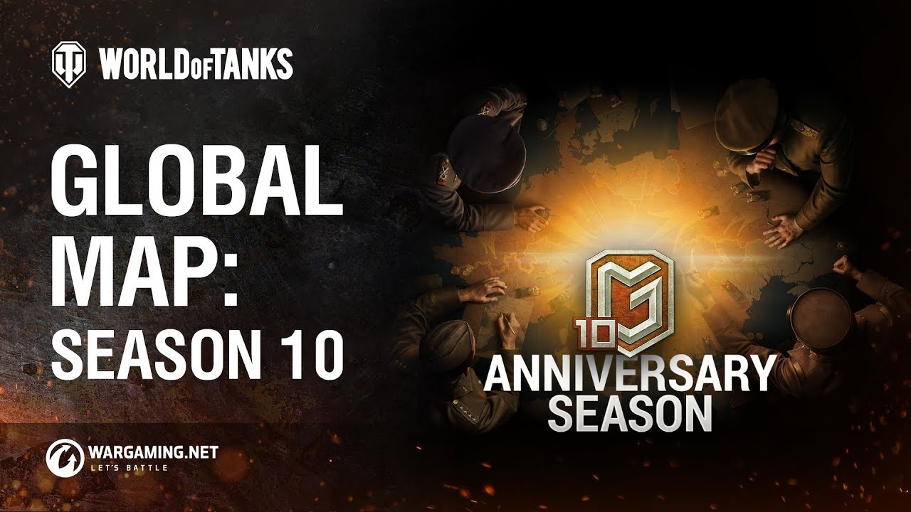 Global map season 10 youtube global map season 10 world of tanks asia gumiabroncs Choice Image