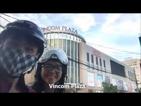 A trip to Bien Hoa City