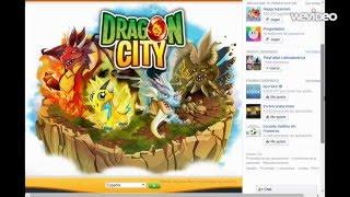 DRAGON CITY HACK DE GEMAS ORO XP Y COMIDA 2015 | Dragon City HACKS | FUNCIONANDO