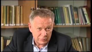 Mówię i godom prof. Zygmunt Tobor.