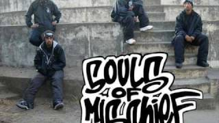 Download 93 'til Infinity - Souls of Mischief MP3 song and Music Video