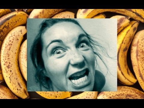 Side Effects of The Banana Girl Diet!