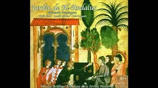 Eduardo Paniagua - Jardín De Al-Andalus FULL ALBUM