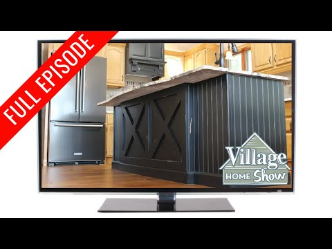 Prophetstown Remodeled Kitchen and Two Baths S2E1