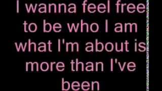 Natasha Bedingfield - Who I Am (Lyrics)
