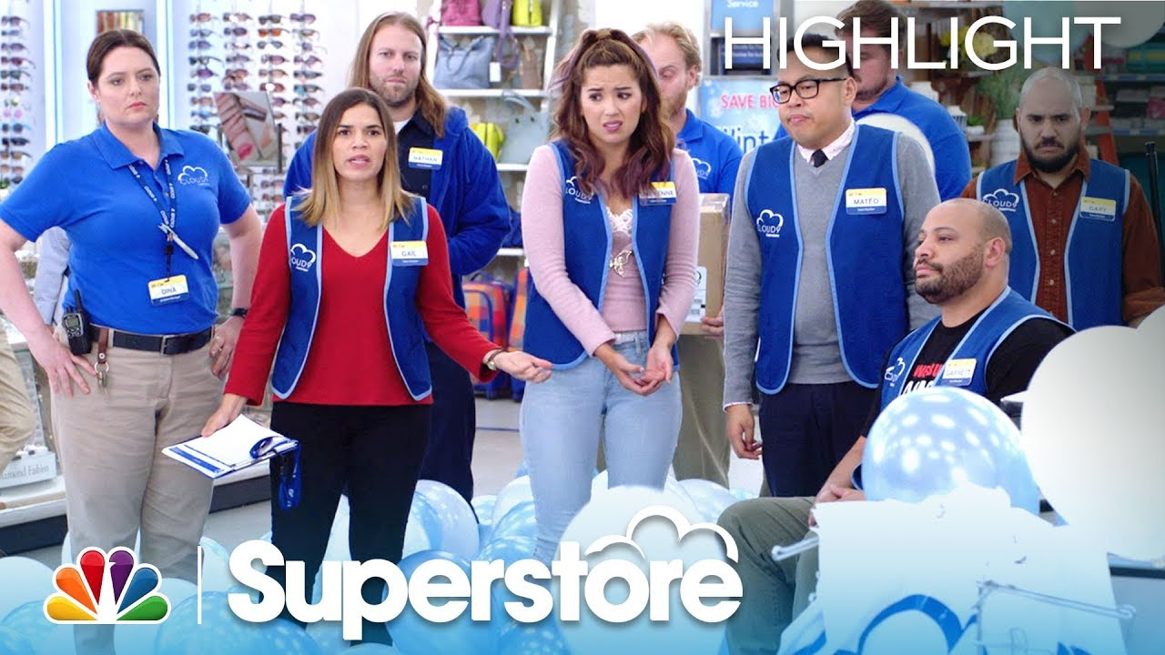 Download Superstore - We Might Just Crap This Bed Yet (Episode Highlight)