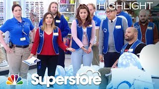 Superstore - We Might Just Crap This Bed Yet Episode Highlight