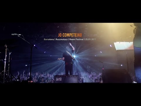 Manel  - JO COMPETEIXO eng/esp sub (official video)