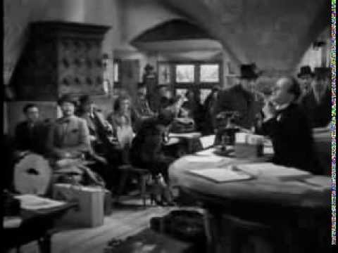 Alfred Hitchcock: The Lady Vanishes