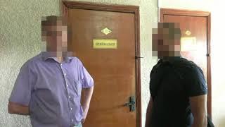 видео На Волині за хабар засудили поліцейського