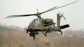 Helicóptero Bomba -