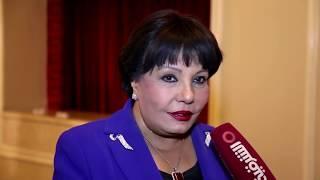 فردوس عبد الحميد: الدعاية دمرت مسرحية