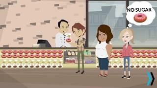 Sorbitol zastosowania – przemysł spożywczy cukiernictwo. | [ #39 ] distripark.com