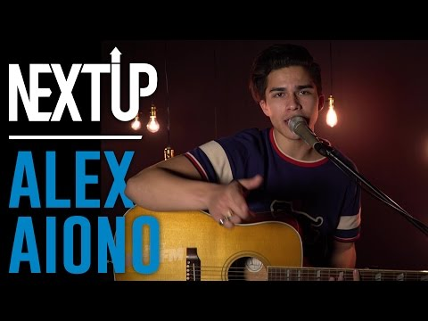 Alex Aiono Performs His Single, Work The Middle