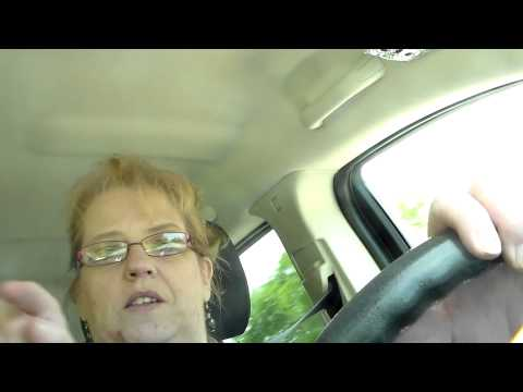 Video Blog on my way to Lowell, MI