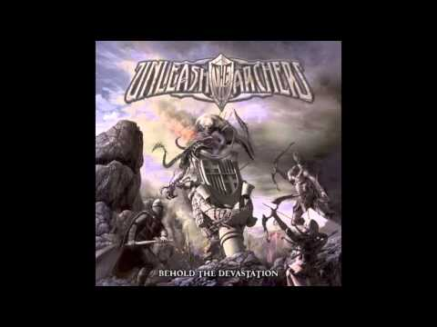 Unleash The Archers - Four In Hand