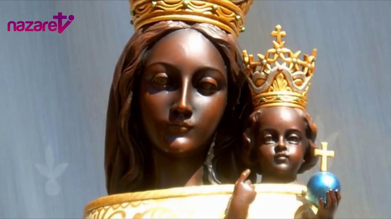 Santuario De La Virgen De Loreto Entra En Www Nazaret Tv Youtube