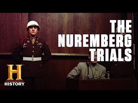 What Happened at the Nuremberg Trials? | History