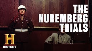 Video What Happened at the Nuremberg Trials? | History download MP3, 3GP, MP4, WEBM, AVI, FLV Juli 2018