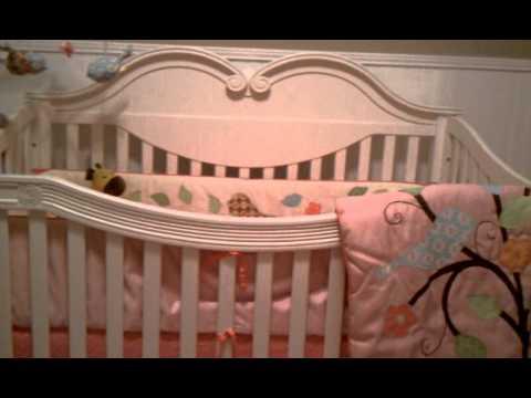 Sofia Clark S Nursery