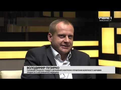 TVRivne1 / Рівне 1: Без цензури: