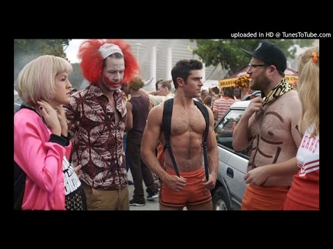 Neighbors 2: Sorority Rising - Party in My Pants | Soundtrack 02